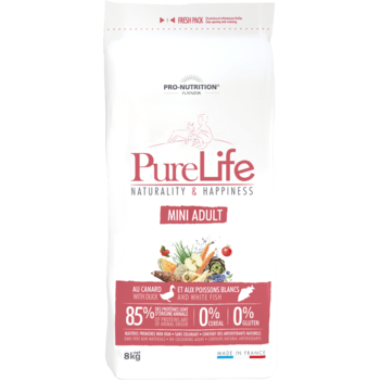 Pure Life Adult Mini