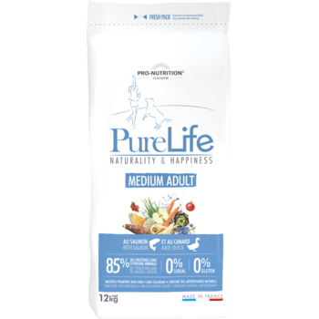Pure Life Adult Medium