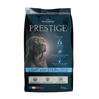 Prestige Adult LIGHT &/OR STERILIZED