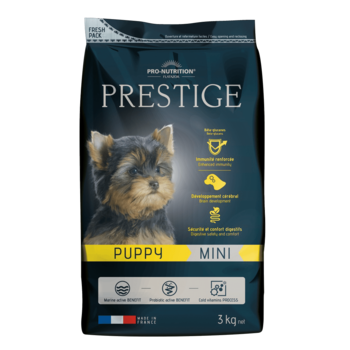 Prestige Puppy mini