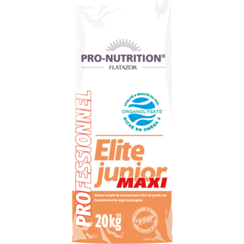 Elite Junior Maxi