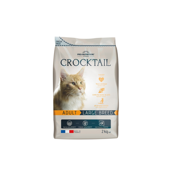 CROCKTAIL ADULT LARGE BREED