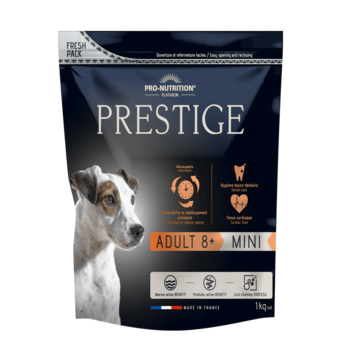 Prestige Adult Mini 8+